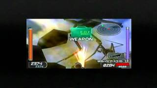 getlinkyoutube.com-地球防衛軍2 ペリ子体力アップ