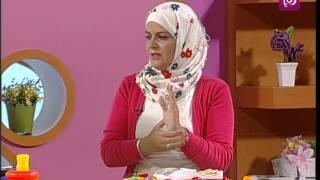 getlinkyoutube.com-سميرة الكيلاني تعلم الاطفال التركيز | Roya