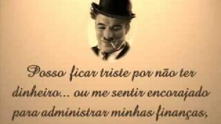 getlinkyoutube.com-Charles Chaplin Tudo Depende de Mim!!!
