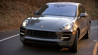 getlinkyoutube.com-CNET On Cars - Macan: Meet the very different future of Porsche - Ep. 52