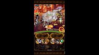 getlinkyoutube.com-[OPTC] Doflamingo Ultimate (60 sta) - STR Slasher Team