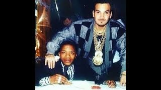"""Former Kingpin Explains The REAL Reason Behind The Murder Of The """"REAL 50 CENT"""" Kelvin Martin"""