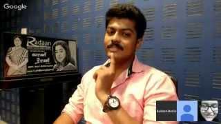 getlinkyoutube.com-Vicky (Gautham) - Vaani Rani Live