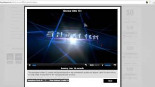 getlinkyoutube.com-عمل مقدمات احترافية للفيديو بطريقة بسيطة وسريعة