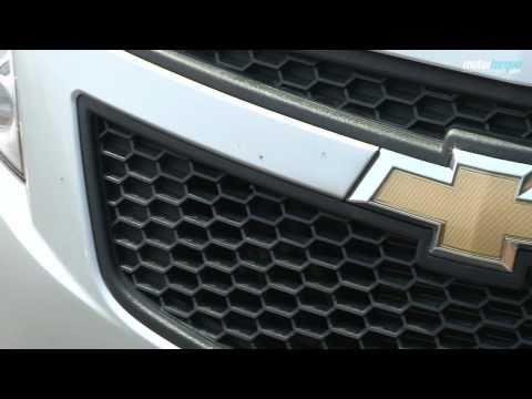 Chevrolet Spark review | MotorTorque.com