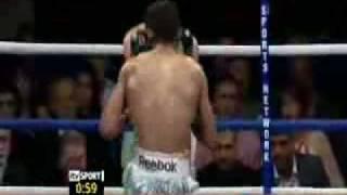 Amir Khan vs Michael Gomez