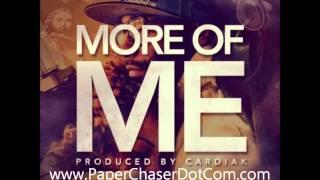 Joe Budden - More Of Me (ft. Emanny)
