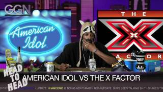 Snoop Dogg - Double G News Network S2 EP14 Head to Head