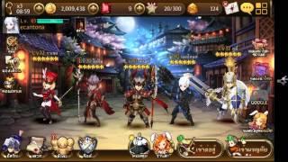 getlinkyoutube.com-Seven Knights - แนะนำการเลือกเซเว่นไนท์ วิธีการหาเซเว่นไนท์ สี่จักรพรรดิ์