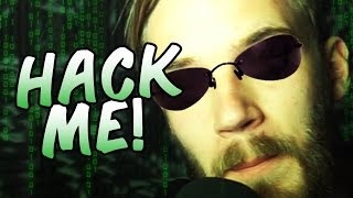 HACK PEWDIEPIE (Legend Of The Brofist - Part 07)