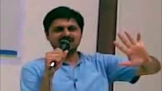 getlinkyoutube.com-Mr. Yajuvendra Mahajan at AMA Aurangabad 20 10 2016
