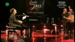 "getlinkyoutube.com-Patricia Barber Quartet ""Norwegian Wood"""
