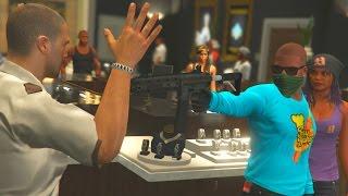 getlinkyoutube.com-GTA 5 Mods - THE MOST EPIC CRIME SPREE EVER | JEWELRY HEIST MOD! (GTA 5 PC Mods)