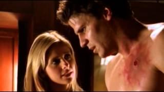 getlinkyoutube.com-Buffy The Vampire Slayer S03E22 - Graduation Day Part 2 (scene 1)