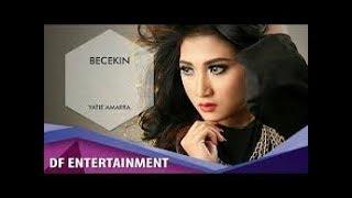 BECEKIN - YATIE AMARRA Karaoke Dangdut