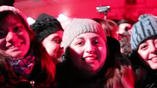 """Capodanno 2016 > Matera piazza d'Italia per """"L'anno che verrà"""" in mondovisione su Rai 1"""