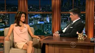 getlinkyoutube.com-TLLS Craig Ferguson - 2013.02.11 - Grace Park and Ending