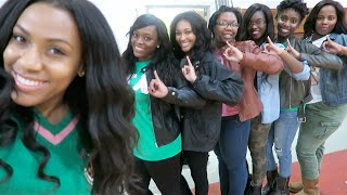 COLLEGE VLOG: WEEKEND ROAD TRIP/ AKA PROBATE