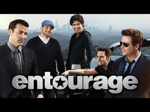 Entourage Movie OFFICIALLY In The Works! Cast REACTS!