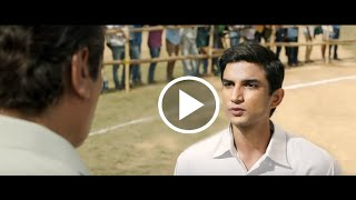 ms dhoni the untold story full movie | Sushant Singh Rajput, Kiara Advani | Full Promotions