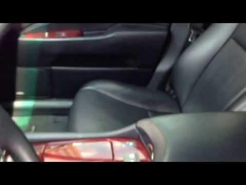 Лексус LS 460 AWD FL 2010 год