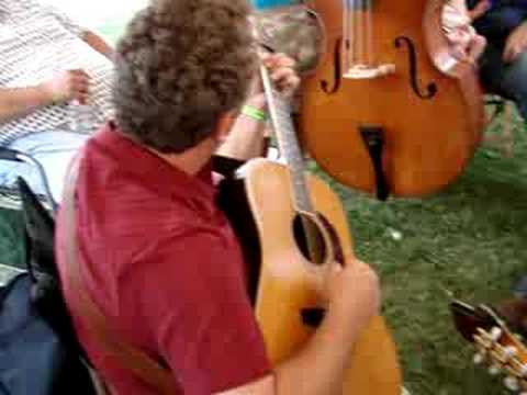 Winfield Bluegrass Jam, Walnut Valley Festival