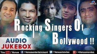 getlinkyoutube.com-Rocking Singers Of Bollywood - Shaan   Mohit Chauhan   Kunal Ganjawala   K.K   Rahat Fateh Ali Khan