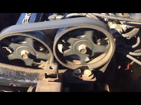 G4CP-D (4G63 DOHC) 16V Hyundai Sonata 2 Mk Y-3 139 л.с.