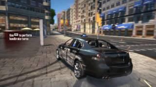 getlinkyoutube.com-Wheelman - gameplay PC