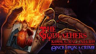 The Godfathers (Kool G Rap x Necro) - Omerta