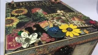 getlinkyoutube.com-Love in a Box - a handmade memory box