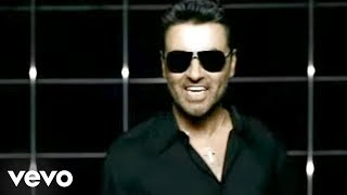 George Michael - An Easier Affair (Official Video) width=