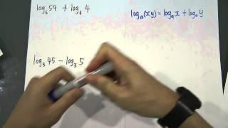 getlinkyoutube.com-SPM - Add Maths - Form 4 - Logarithms (Basic to Advance - 1)