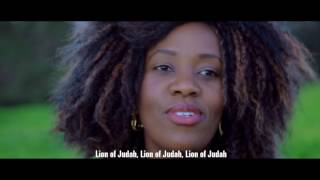 Muruthi Wa Judah(Lion of Judah)-Lizzie P. Skiza 9044948