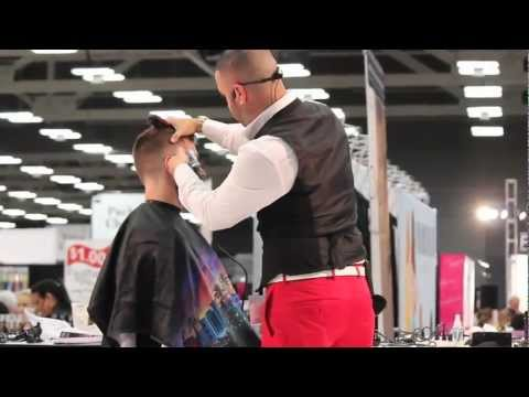 PACINOS THE BARBER - A DAY IN  THE LIFE