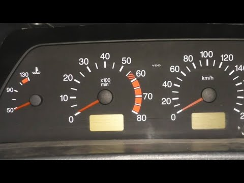 Не работает спидометр в автомобиле. Как найти причину? Совет АВТО электрика.