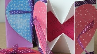getlinkyoutube.com-BoxCard para enamorados // ¿Caja o Tarjeta?