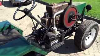 Warchalowski Eigenbau - Traktor