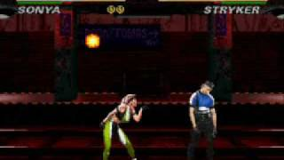 getlinkyoutube.com-Mortal Kombat 3 - Fatalities