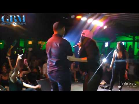 Destra | It Big or Small? Live @ GBM Showcase