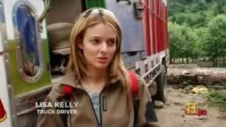 getlinkyoutube.com-LISA Kelly IRT Deadliest Roads 4