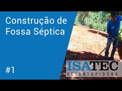 thumb Construção de Fossa Séptica Sorocaba - Isatec Desentupidora #1