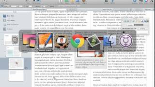 Use Tumult Hype to put Web Content into iBooks