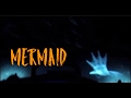 Mermaid 3000 Feet Deep Off the Coast of Greenland Mermaid Caught on Film