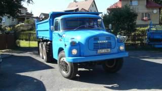 getlinkyoutube.com-Tatra 148 S3
