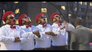 getlinkyoutube.com-Kappa Alpha Psi - Beta Omicron - Spring 2K16 Probate