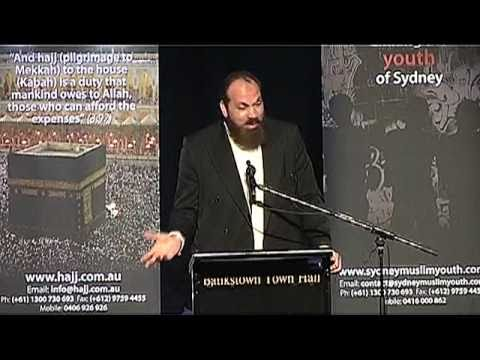 The Ideal Muslim Family - Sh. Alaa Elsayed