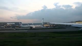 getlinkyoutube.com-2015/09/19 【離着陸】 エア・カナダ 6便