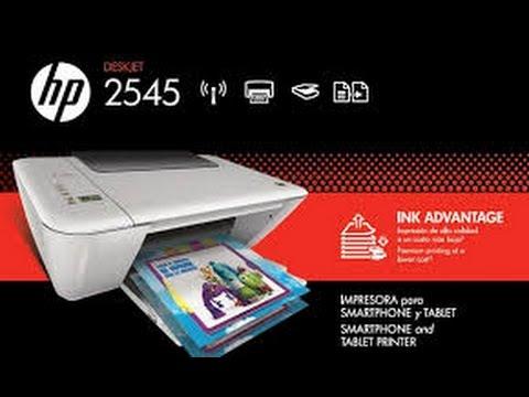 Como Escanear , Fotos e Documentos na Impressora Deskjet HP 2540 Series! 2014