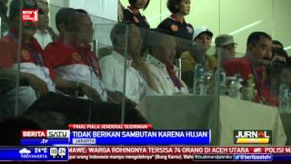 getlinkyoutube.com-Presiden Jokowi Nonton Langsung Final Piala Jenderal Sudirman